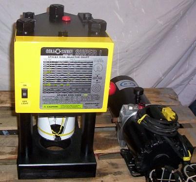 weatherhead hose machine