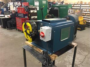Conrac 2CPV - Tube End Finisher