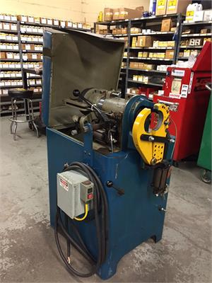 Conrac 3CP - Tube End Finisher